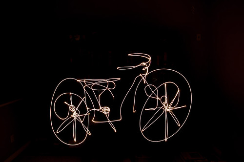 Light Painting-3