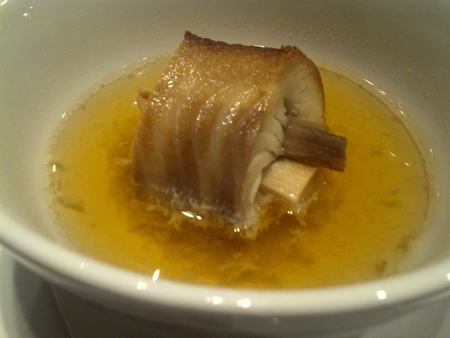 Canadian Sablefish (銀ダラ) Tojo's