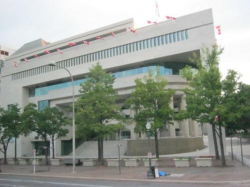 Canada Embassy