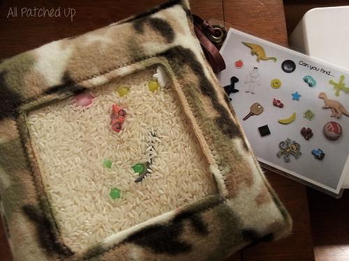 gift ispy bag