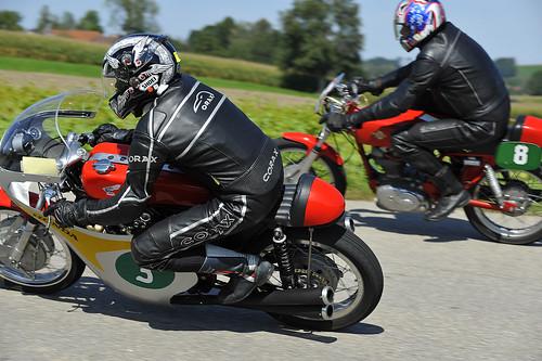 classic motorcycle Oldtimer Grand Prix 2012 Schwanenstadt Austria Copyright B. Egger :: eu-moto images 1145