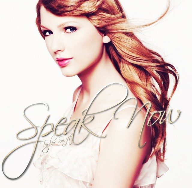 and they said , speak now