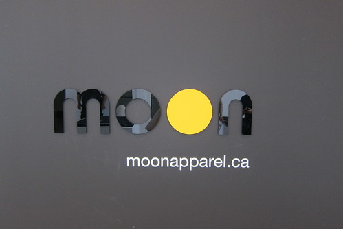 Moon Apparel Pop Up Shop 2 - Toronto Beauty Reviews