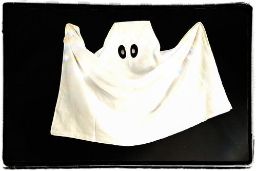 Afbeeldingsresultaat voor witte lakens spook