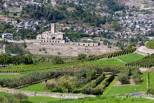 travel italy castle europa europe italia castello viaggio vacanza aosta valledaosta sarre tamron1750 farsergio eos550d