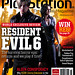 PlayStation: The Official Magazine — November 2012 Cover