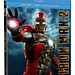 Iron Man 2 for $9.99 at Amazon