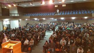 Lideranças da Grande SP participam do curso Eleições 2016 da Fundação 1º de Maio