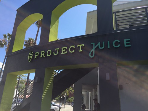 Project Juice – Hillcrest