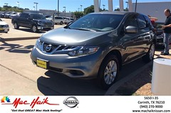 Mac Haik Nissan Corinth Texas Denton Customer Reviews Dallas Dealer Reviews -Michael Huebner