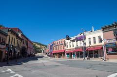 2016-09-09 Downtown, Black Hawk, Colorado - 01