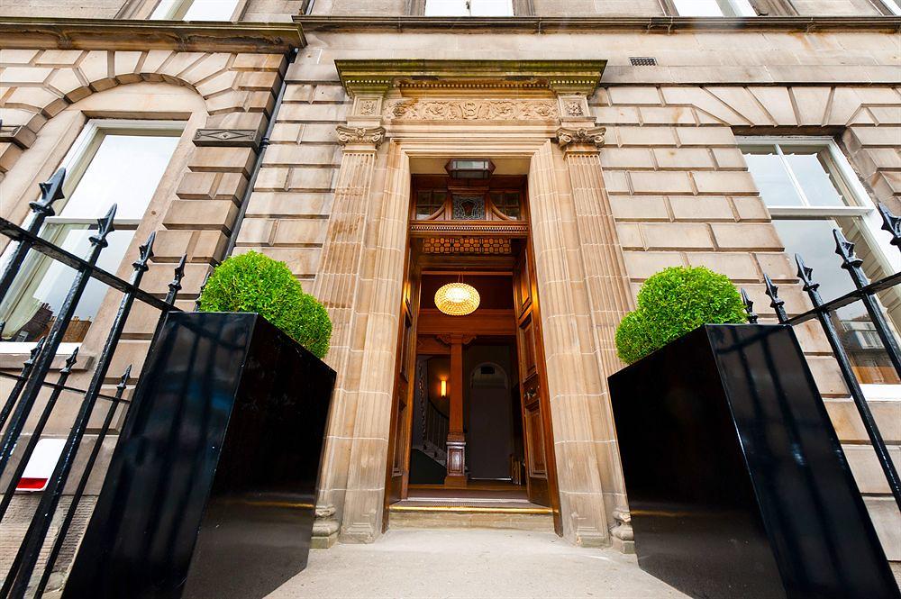 2 night hotel deals in edinburgh