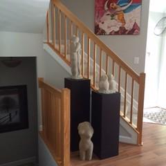 Sculpture Pedestals