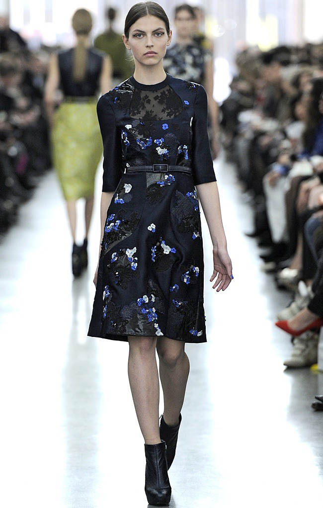 6 Erdem_AW12_Catwalk_Look4_Photographer_First_View