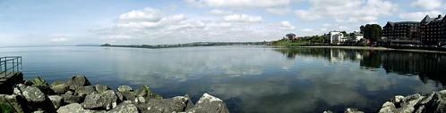 Lago Llanquihue by navirelover