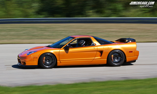 Synth19 Imola Orange NSX