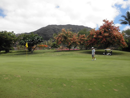 Makaha Valley Country Club 089