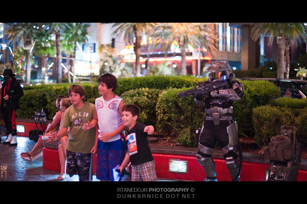 Las Vegas Day 002.