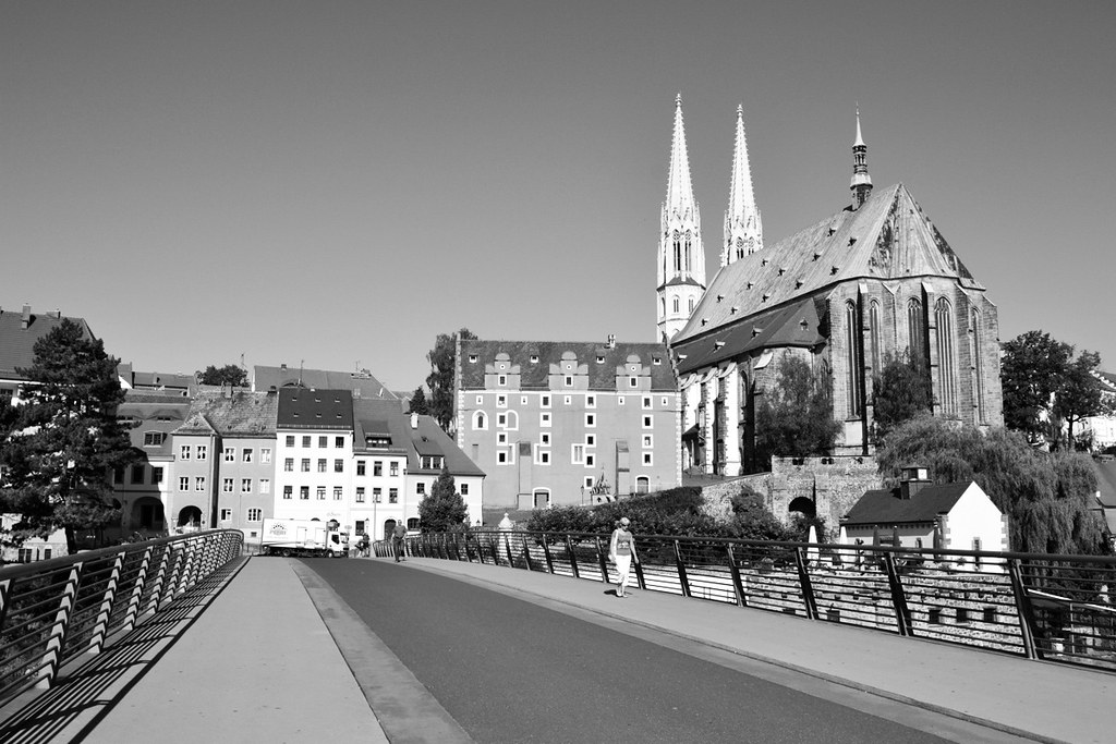 Altstadtbummel in Görlitz
