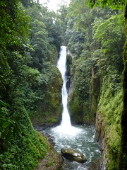 Rivers & Waterfalls of Ecuador