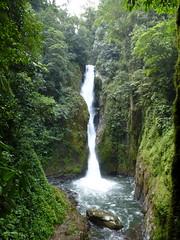 Rivers & Waterfalls of Ecuador
