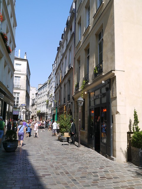 Quartier du marais flickr photo sharing - Quartier du marais metro ...