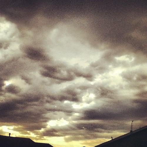 #thunderandlightening #home #summerrain