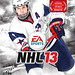 Trouba EA Sports custom cover