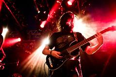 Metaltown Festival 2012