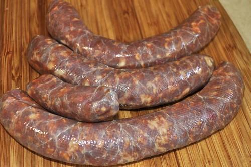 sausage meatballs 2