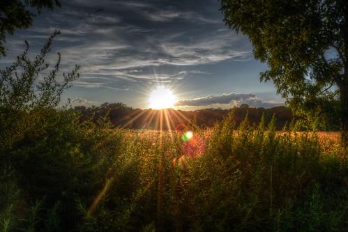 sunset cloud sun ny newyork clouds neck james harbor suffolk nikon day cloudy huntington north longisland northshore lloyd hdr dima suffolkcounty photomatix caumsett lloydharbor lloydneck d3100