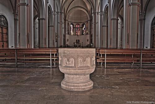 Elisabethenkirche, Stuttgart