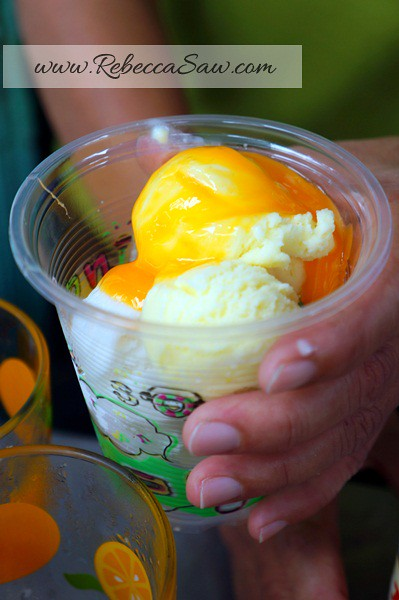 coconut ice cream - Songkhla Old Town-006