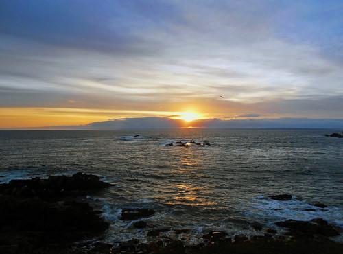 sunset sunrise bayroberts newfoundlandandlabrador TGAM:photodesk=travelwater2012