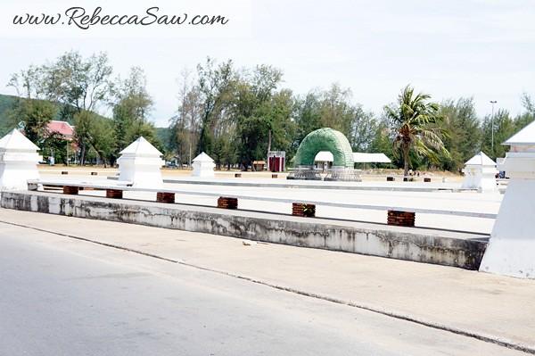 Singora Tram Tour - songkhla thailand-014