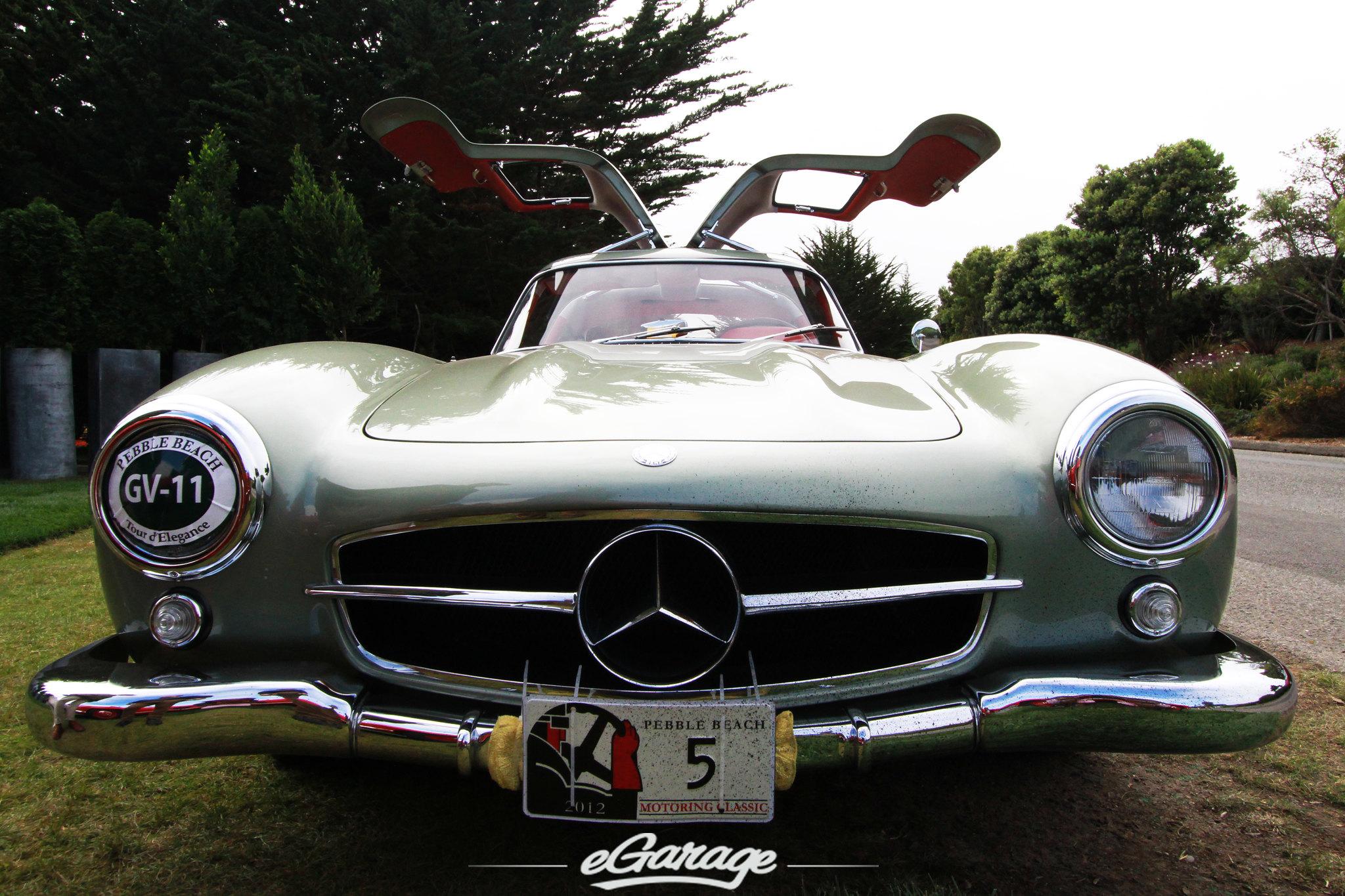 7828967134 4fc2585bc6 k Mercedes Benz Classic