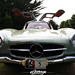 7828967134 5dda5f0dee s Mercedes Benz Black 300SL gullwing