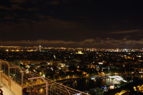 Eiffel-tower-view