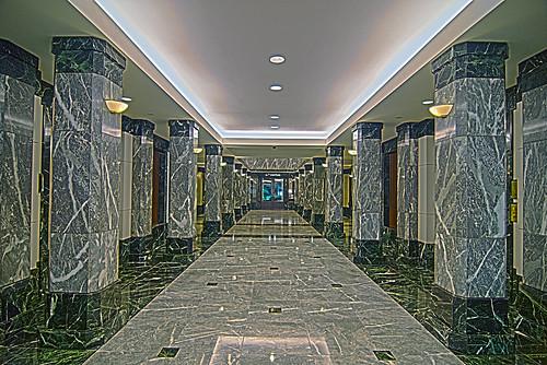 lobby by DigiDreamGrafix.com