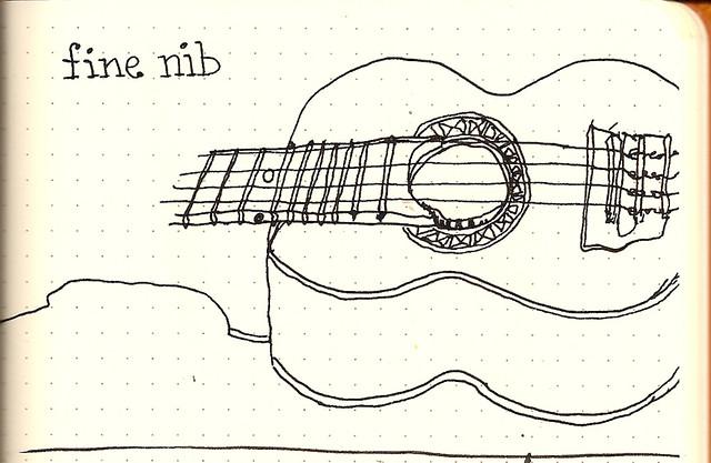 Recent Photos T... Jazz Instruments Drawing