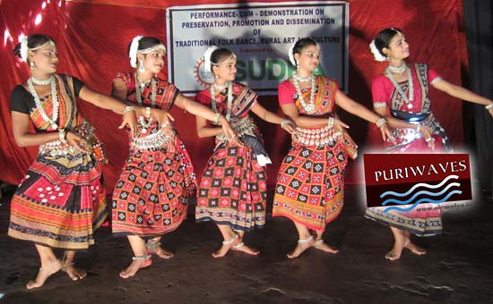 Preservation, Promotion & Dissemination of Traditional Folk Dance & Music