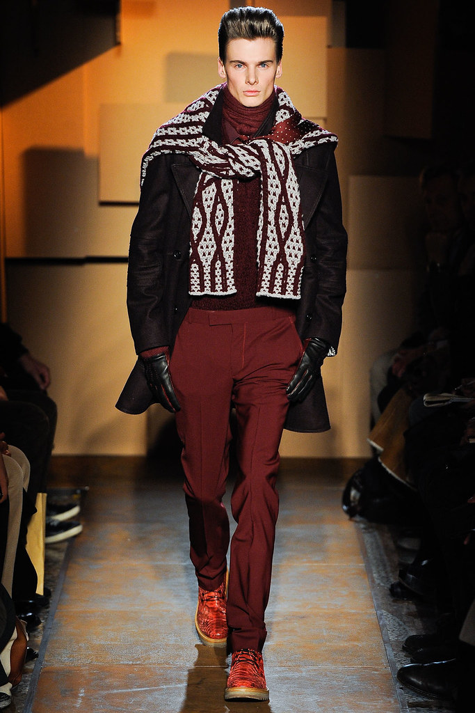 Angus Low3022_FW12 Milan Les Hommes(VOGUE)