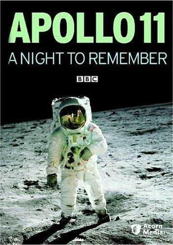 Apollo 11 Night to Remember