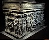 The Sarcophagus of ANTAKYA.3rd Cent.A.D.