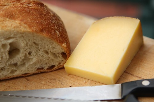 Consider Bardwell Rupert Raw Milk Cheese