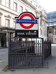 Bank Station