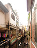 Ho Chi Minh City Alley