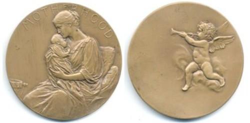 Motherhood medal