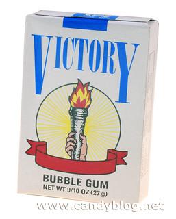 Victory Bubble Gum