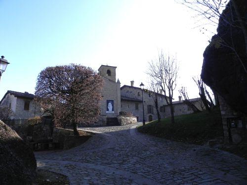 Borgo di Varana - ph Associazione Serramazzoni Turismo